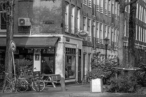 Frans Halsstraat van Hugo Lingeman