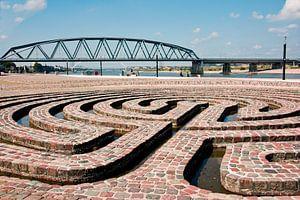 Waterlabyrint