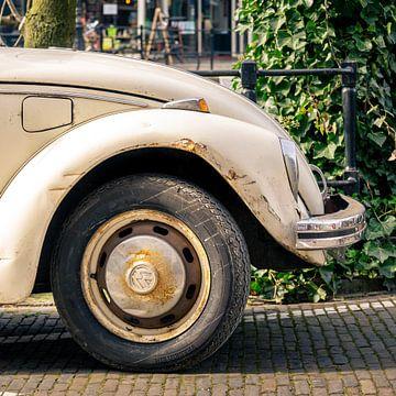 Volkswagen Kever van Jeroen