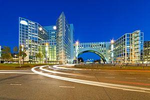 Nacht Foto Gate Haag Den Haag