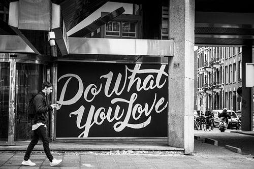 Do What You Love van