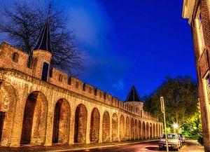 Oude Stadsmuur Amersfoort