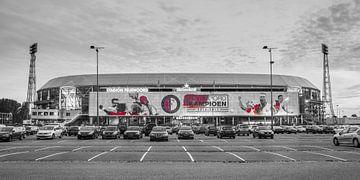 Feyenoord Kampioen van John Ouwens