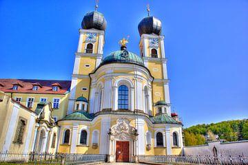 Klooster Metten van Roith Fotografie