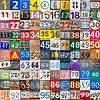 De getallenuitdaging: 1 tot en met 100 van Frans Blok thumbnail
