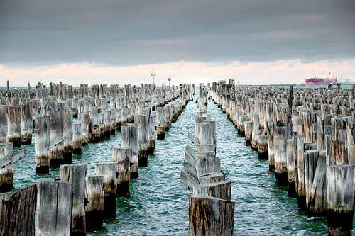 Princes Pier, Melbourne, Australië