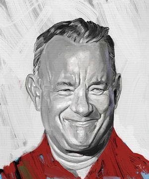 Hanks von Arie Van der Wijst
