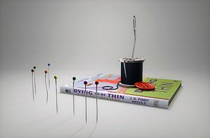 Storytime van Maarten Knops