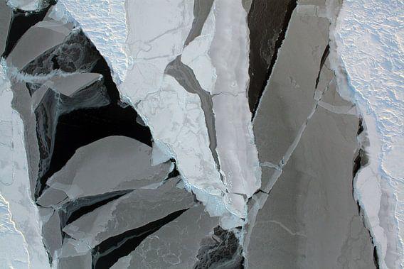 Arctic sea van Rebel Ontwerp