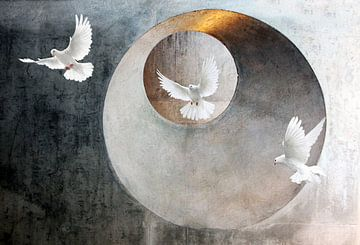 Liberté et paix