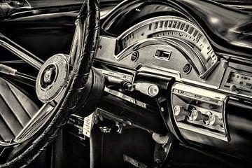 La vieille Ford sur Martin Bergsma