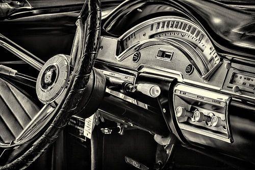 De oude Ford van