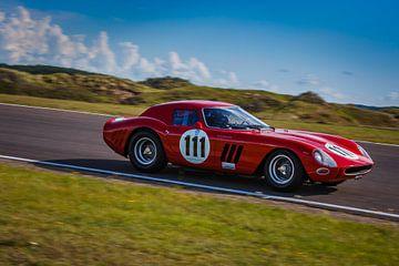 Ferrari 250 GTO van Rick Smulders