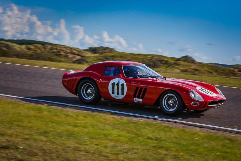 Ferrari 250 Gto Poster Rick Smulders Ohmyprints