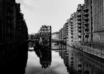 Wasserschloss von Iritxu Photography
