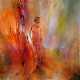 In the light van Annette Schmucker