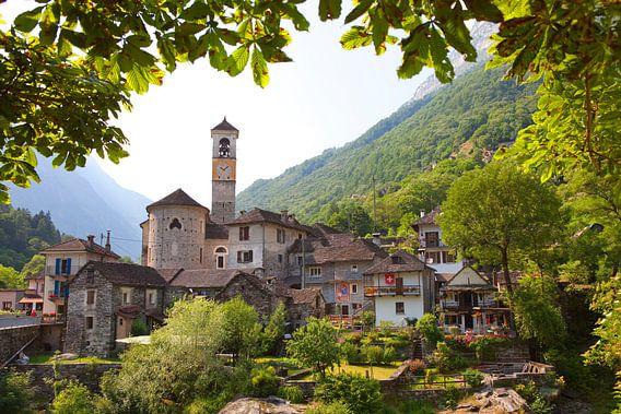 Ticino