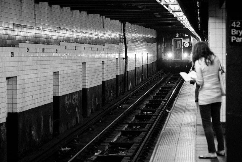 New York City metro van Capture the Light