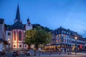 Kirche, Altstadt, St. Goar