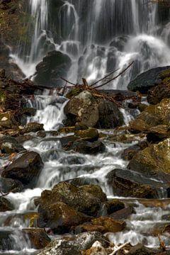 Wasserfälle von Jürgen Wiesler