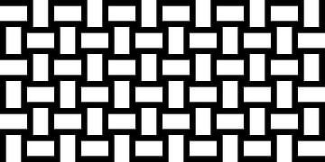 Permutatie | ID=09 | V=38 | 2:1 | 12x06 van Gerhard Haberern