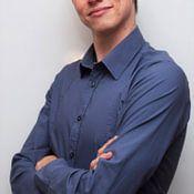 Mart Beeftink profielfoto