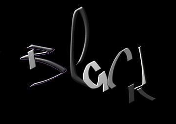 zwart van Angelo Kerelov