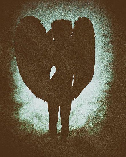 Engel 5 van Jeroen Schipper