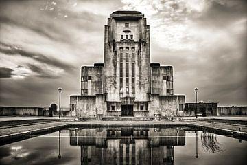 Radio Kootwijk von Edwin van Wijk