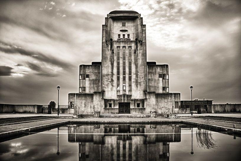 Radio Kootwijk van Edwin van Wijk