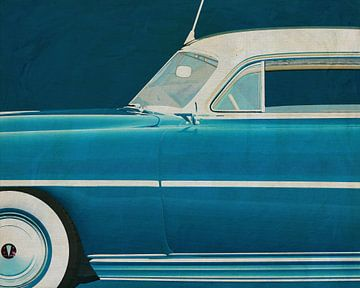 Hudson Hornet Coupé 1953