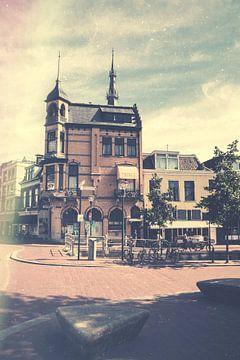 Leeuwarden van Wolbert Erich