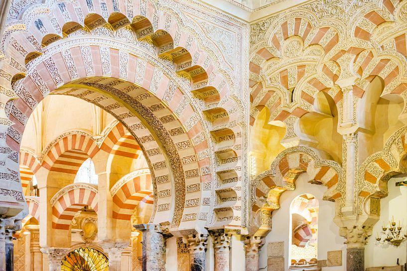 Cordoba, Mezquita van Harrie Muis
