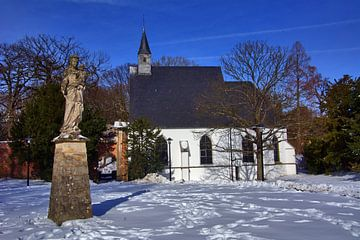 Kasteel Kerk van Edgar Schermaul