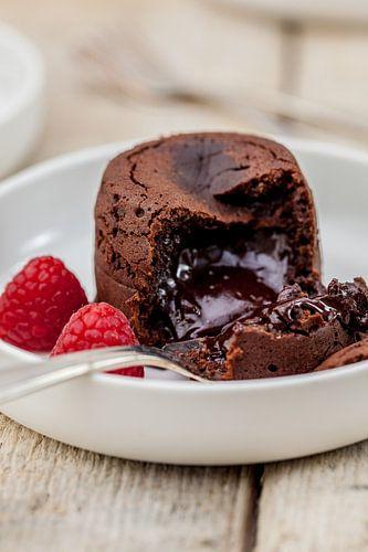 Moelleux aux chocolat