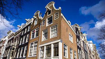 Historic Amsterdam von