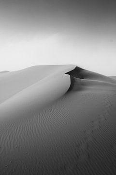 Sanddünen von Inge van Tilburg
