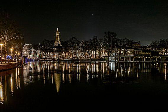 Sluiskade Groningen van Harry Stok