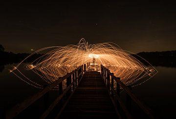Sparks... von Cecilio Rodriguez