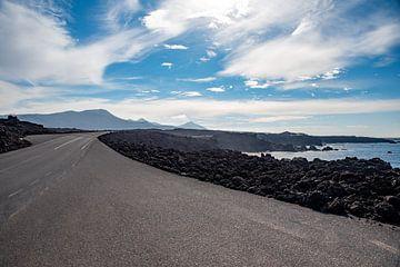 Roadtrip langs de kust van Pictorine