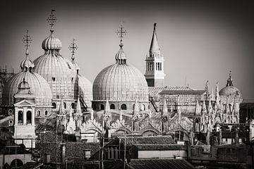 Venedig - Markusdom von Alexander Voss