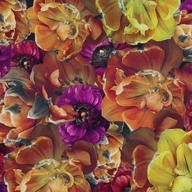Spring Colors van Marina de Wit