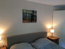 Photo de nos clients: Herfst in het bos sur Mario Dekker, sur toile