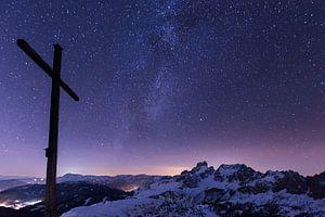 Bergen en Melkweg II