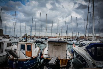 Boat heaven van John Leben