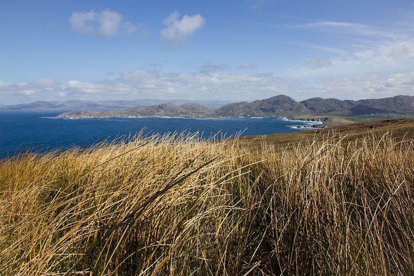 The Beara Way, Ierland van Johnny van der Leelie