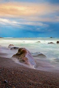 Maia beach 2 van