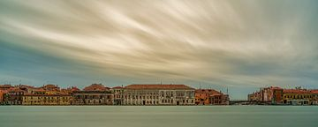 Venedig - Guidecca Kai von Teun Ruijters