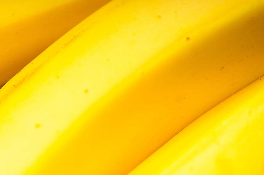 Bananen close up