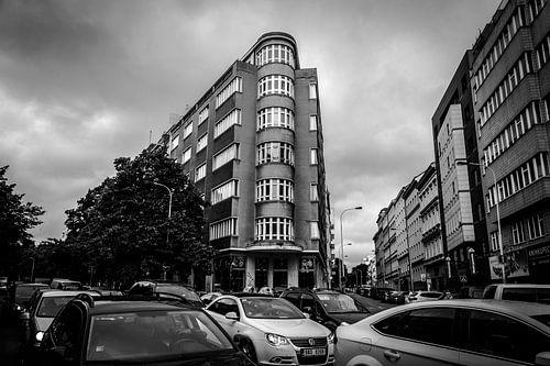 Streets of Prague van